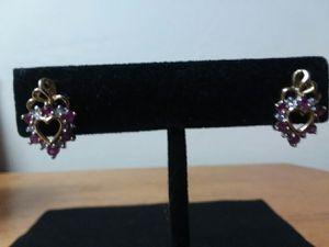 14kt Earrings for Sale in Bakersfield, CA