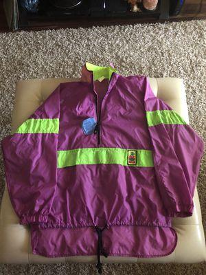 93' Ocean Pacific Wind Breaker Jacket vintage for Sale in Tysons, VA