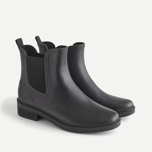 J. Crew chelsea rain boots for Sale in Los Angeles, CA