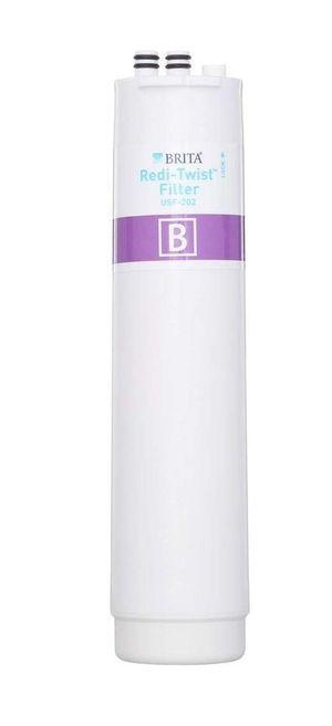 Brita Redi-Twist Under Sink Replacement Filter for Sale in Bakersfield, CA