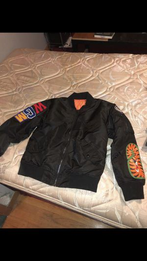Bape jacket for Sale in North Olmsted, OH