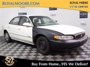 2001 Buick Century for Sale in Hillsboro, OR
