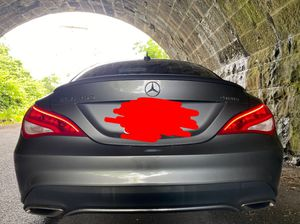 Mercedes benz 2017 cla 250 taillights right and left for Sale in Reading, PA