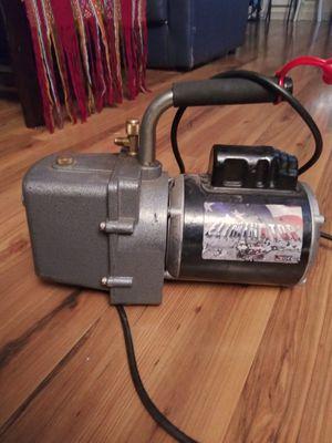 Eliminator economy vacuum pump for Sale in Salt Lake City, UT