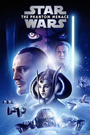 Star Wars: The Phantom Menace HD Digital Movie Code for Sale in Saginaw, TX
