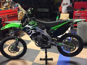2010 Kx 250 for Sale in Sugar Land, TX