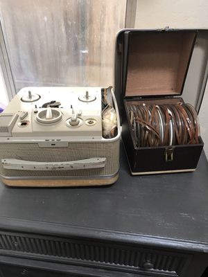 Vintage tape recorder for Sale in Fresno, CA