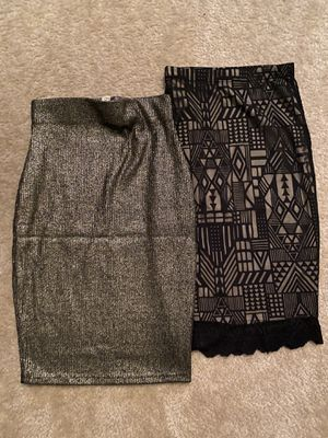 High waisted skirts bundle for Sale in Antelope, CA