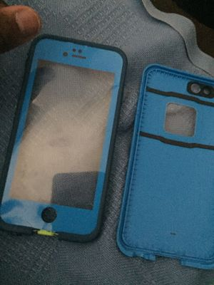IPhone 6-8 case for Sale in Baltimore, MD