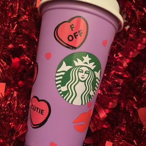 Starbucks cup for Sale in Fontana, CA