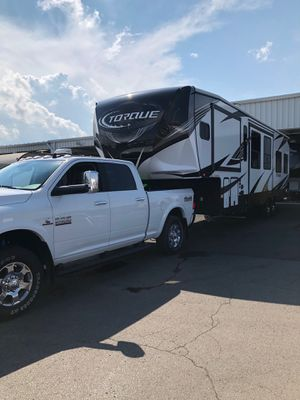 2019 39' Heartland Torque 327 for Sale in Morrow, OH