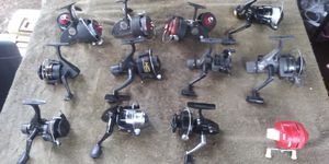 28 Fishing Reels for Sale in Glenwood, OR