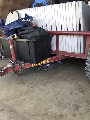 Trailer for Sale in Ontario, CA