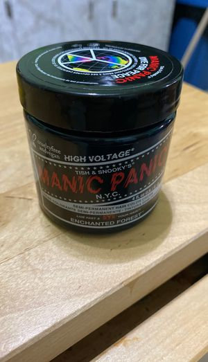 Manic panic enchanted forest for Sale in Cicero, IL