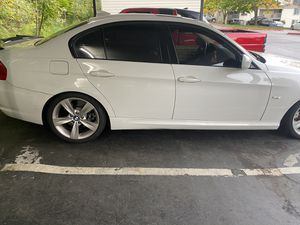2009 Bmw 335i twim turbo N54 engine for Sale in Kent, WA