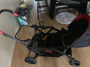 Contour Options Double Stroller - PRICE NEGOTIABLE for Sale in Scranton, PA