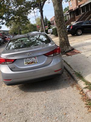 Hyundai Elentra 2015 for Sale in Brooklyn, NY