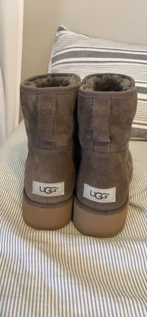 UGG boots - 9.5 for Sale in St. Louis, MO
