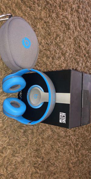 Beats Solo 2 Wireless for Sale in Goodyear, AZ