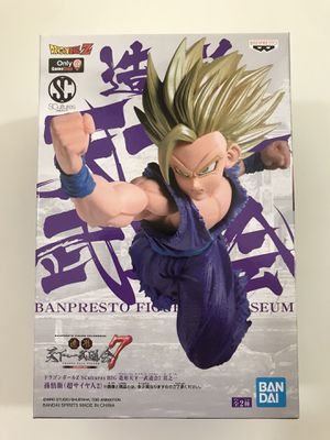 DragonBall Z Gohan Figure Statue New for Sale in Los Angeles, CA