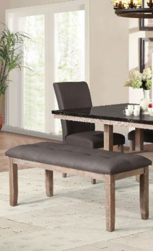 6PC DINING TABLE SET BRAND NEW for Sale in Scottsdale, AZ