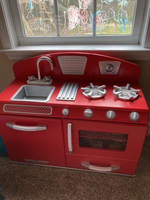 Toddler play kitchen for Sale in Smyrna, GA