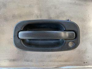 99-06 Chevy Silverado Tahoe Drivers Door Handle for Sale in Fort Worth, TX