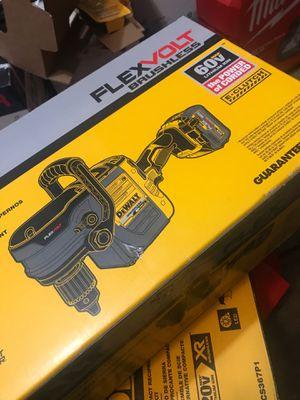 Dewalt 60vmax VSR stud and joist kit for Sale in Bolingbrook, IL