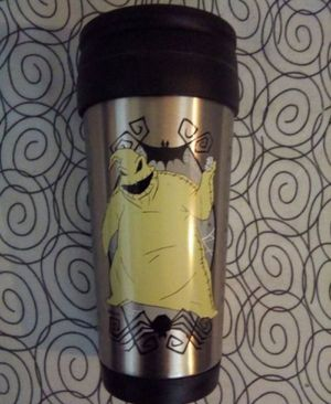 Disney Nightmare Before Christmas Thermo mug for Sale in Fresno, CA
