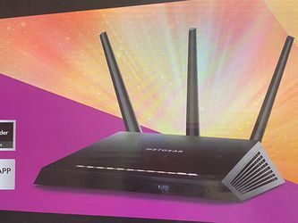 Nighthawk AC2300 WiFi Router for Sale in Temecula,  CA