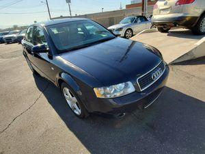 2004 Audi A4, LOW MILES for Sale in Phoenix, AZ