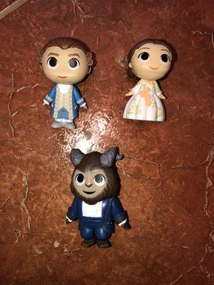DISNEY MYSTERY MINIS BY FUNKO POP for Sale in Houston, TX