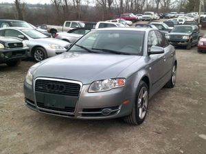 2006 Audi A4 for Sale in Cleves, OH