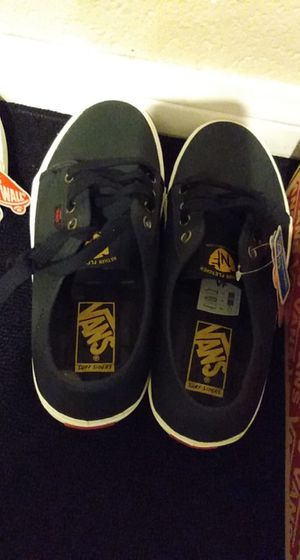 Brand New Vans for sale multiple colors and different sizes for Sale in North Las Vegas, NV