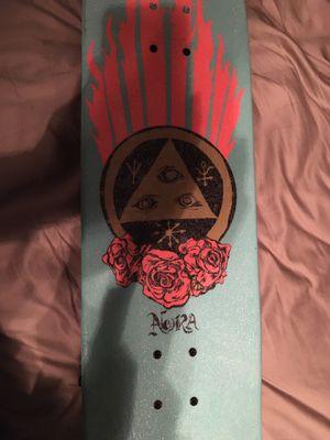 Skateboard deck size 8.5 for Sale in Tulsa, OK