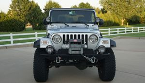 O05 Jeep Wrangler For sale clean title for Sale in Washington, DC