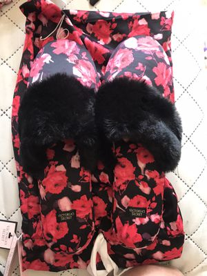 Victoria secret slippers for Sale in Portland, OR