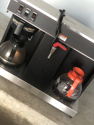 Bunny coffee maker for Sale in Houston, TX