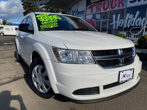 2012 Dodge Journey for Sale in Woodburn, OR