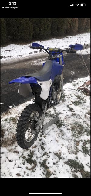 Yz80 for Sale in Royersford, PA