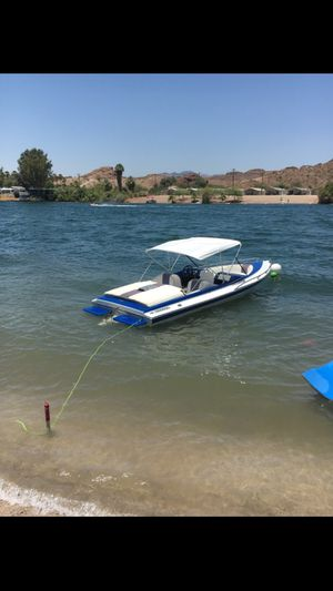 Open bow jet boat for Sale in Temecula, CA