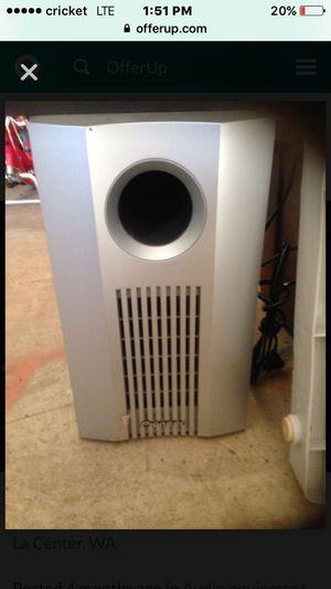 Pioneer speaker, subwoofer for Sale in Ridgefield, WA