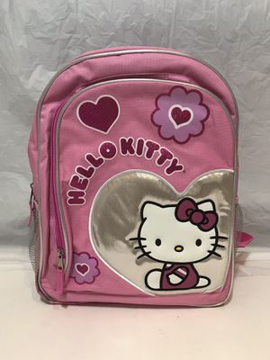 Hello Kitty book bag for Sale in Homestead, FL