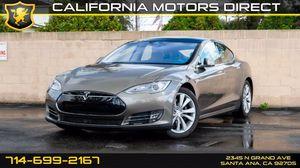2015 Tesla Model S for Sale in Santa Ana, CA