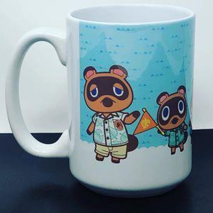 Animal Crossing Mug for Sale in Palmdale, CA