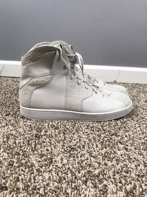 Men's Size 14 Nike Air Jordan Westbrook 0.2 Light Bone Lifestyle 854563-002 New without box for Sale in French Creek, WV