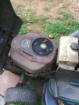 Crastsmen tractor with bagge or best offer for Sale in Anderson, SC