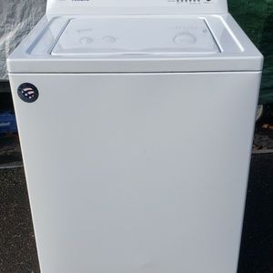 Amana Top Load Washer! Delivery! for Sale in Happy Valley, OR