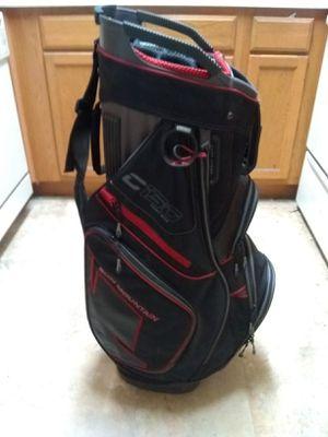 Golf Bag! Golf Clubs! Sun Mountain C-130 14 Slot Cart Bag! for Sale in Phoenix, AZ