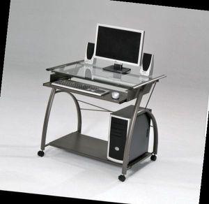 Computer desk. New in box. Price firm. T4J for Sale in Pomona, CA